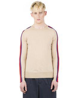 Rainbow Pullover