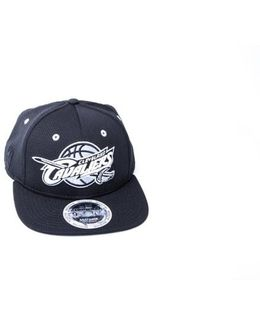 Cleveland Cavaliers Reflective Original Fit 9fifty Snapback Cap