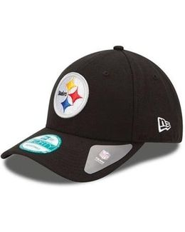 Pittsburgh Steelers The League 9forty Cap
