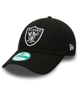 Oakland Raiders The League 9forty Cap