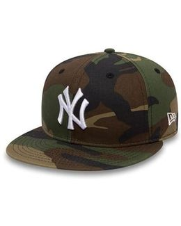 Ny Yankees Essential 9fifty Snapback Cap