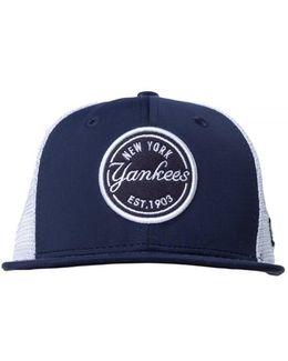 Ny Yankees Emblem Original Fit 9fifty Snapback Cap