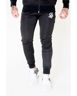 Poly Tracksuit Joggers