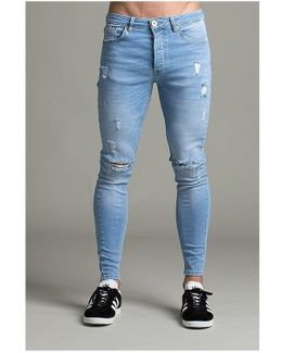 Rumer Hipster Denim