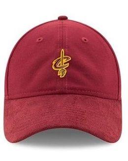 Cleveland Cavaliers 2017 On-court Cap