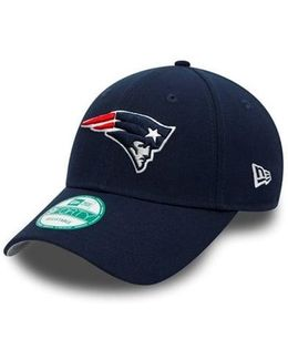 New England Patriots The League 9forty Cap