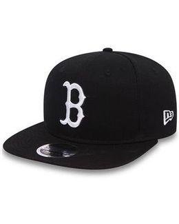 Boston Red Sox True Originators 9fifty Strapback Cap