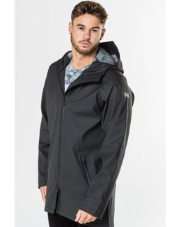 Copenhagen Raincoat
