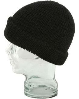 Apb Dock Worker Roll Cuffed Beanie Hat