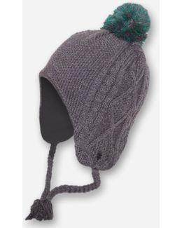 Ignite Ritzy Peru Ii Peruvian Beanie Hat