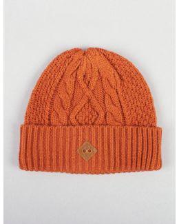 Multi Turn-up Beanie Hat