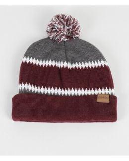 North Dakota Beanie Hat
