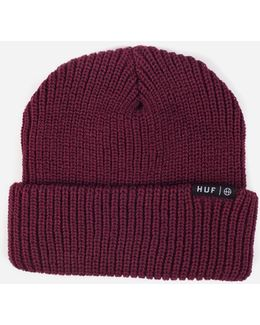 Usual Beanie Hat