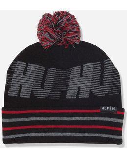 10k Beanie Hat