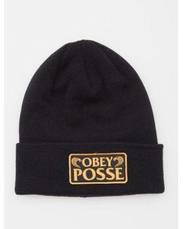Los Cobras Beanie Hat