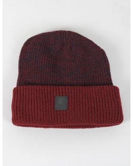 Saxo Beanie Hat