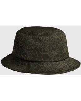 Shell Shock Bucket Hat