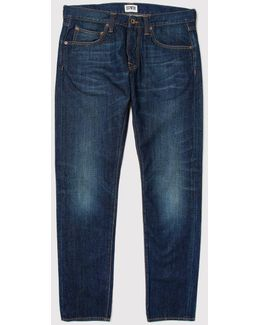 Ed-55 Relax Tapered Jeans 11.75oz