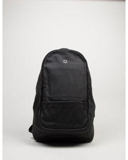 Dara Ziptop Backpack