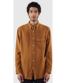 Plain Weave Shirt