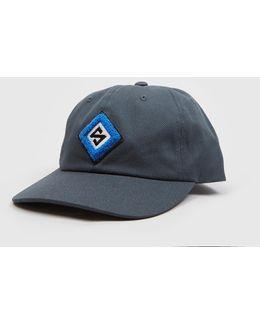 Diamond Chenille S Logo Cap
