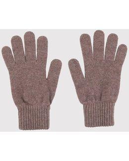 Cashmere Gloves (unisex)