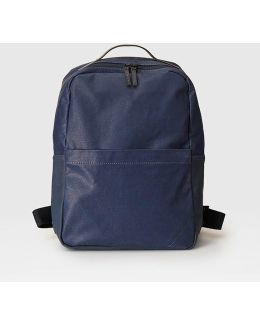 Thompson Zipped Backpack