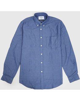 Cafe Button Down Shirt