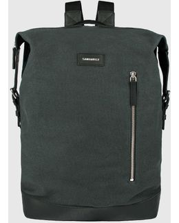 Adam Backpack (canvas)