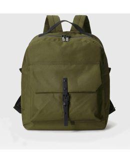 Ian Ripstop Backpack