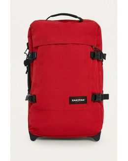 Tranverz S Red Luggage