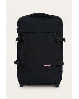 Tranverz S Black Luggage