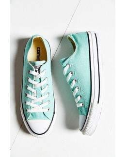 Women's Chuck Taylor Ox Casual Sneakers From Finish Line