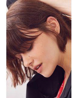 Mac Ear Cuff Earring