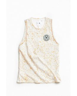 X Daily Paper Tank Top