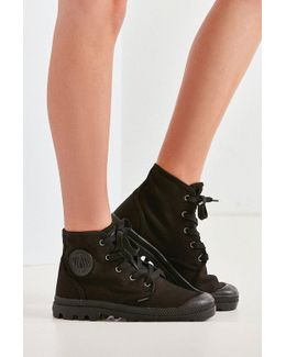 Pampa Hi Originale Sneaker Boot