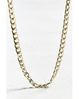 Uo Concave Curb Long Chain