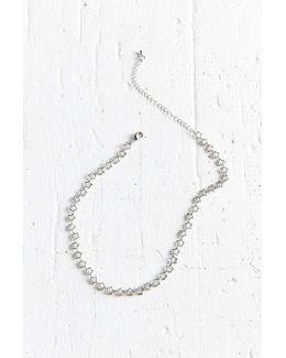 Brandy Icon Choker Necklace