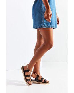 Vana Gladiator Sandal