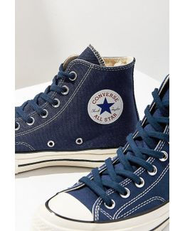 Chuck Taylor All Star '70 Vintage Canvas High Top Sneaker