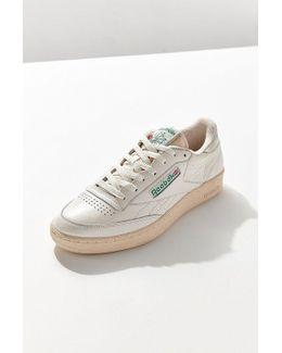 Club C Vintage Sneaker