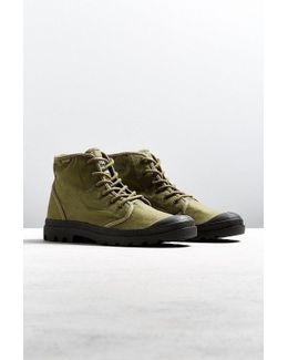 Pampa Hi Originale Boot