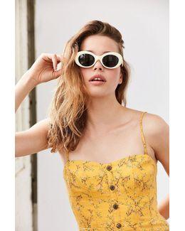 The Love Tempo Sunglasses