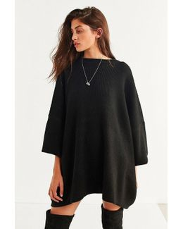 Brooke Tunic Sweater