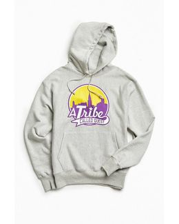 A Tribe Called Quest X Los Angeles Hoodie Sweatshirt
