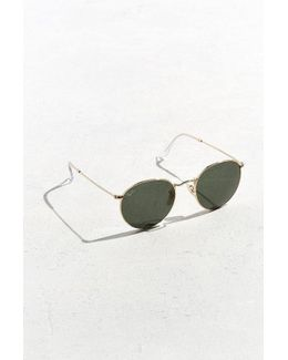 Round Lennon Sunglasses