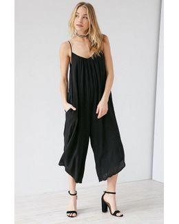 Winona Oversized Jumpsuit