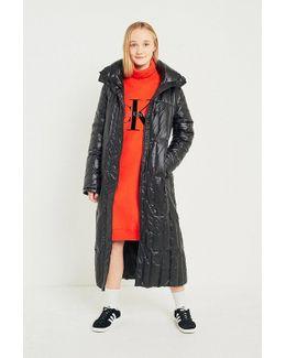 Jeans Ottilie Midi Puffer Jacket