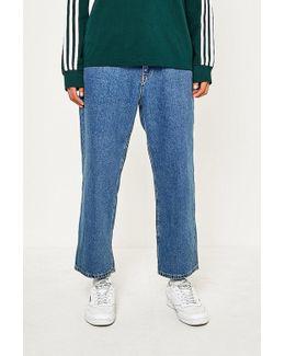 Wide Boi Light Blue Jeans