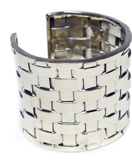 Thatched Cuff
